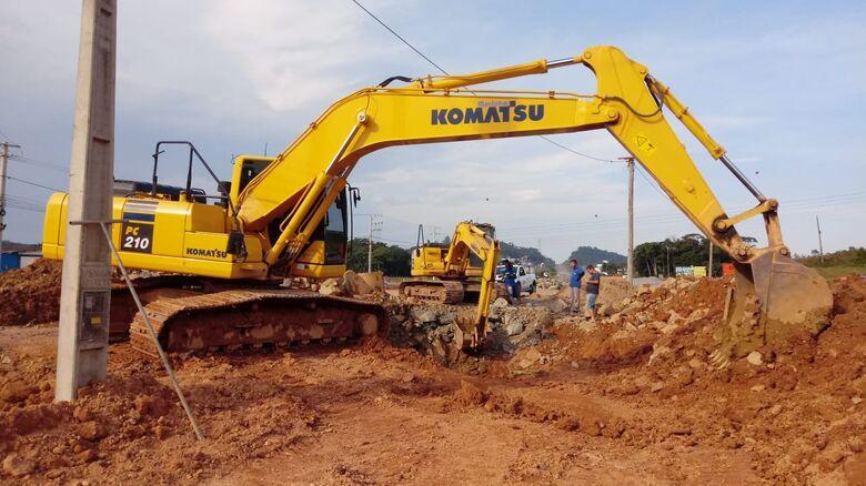 Projeto prevê desconto na tarifa de água para afetados com o fornecimento em Guaramirim - Crédito: Arquivo / Divulgação