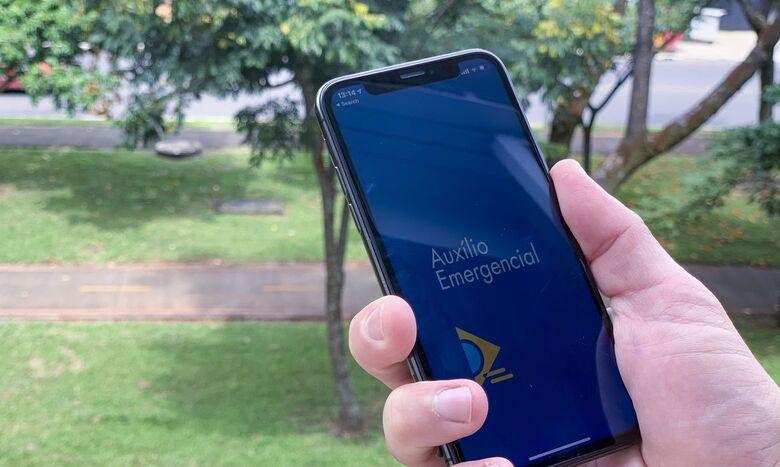 Auxílio emergencial é pago a beneficiários do Bolsa Família com NIS 2 - Crédito: Leonardo Sá / Agência Senado