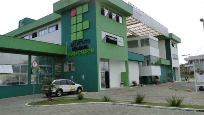 IFSC é o melhor instituto federal do País, segundo índice divulgado pelo MEC - Crédito: Arquivo / Divulgação