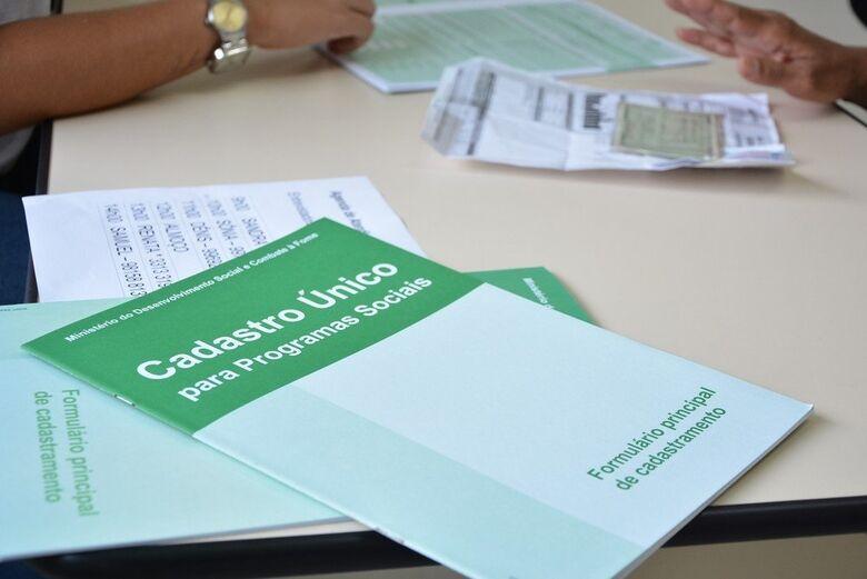 Social chama munícipes para atualização do Cadastro Único em Guaramirim  - Crédito: Arquivo / Divulgação