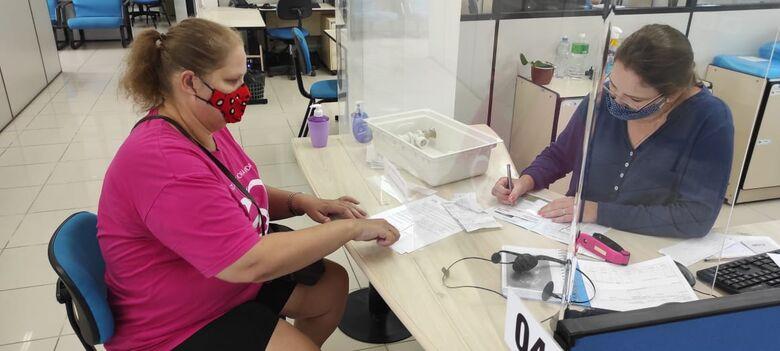 Chamadas telefônicas lideram o ranking de contatos para o Samae - Crédito: Divulgação
