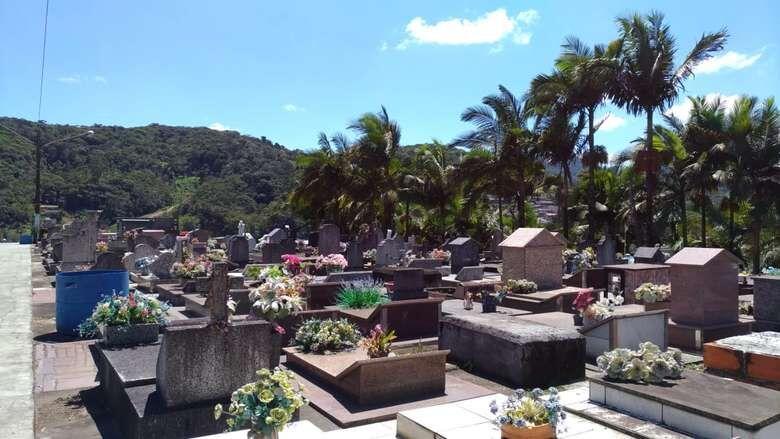 Vereadores autorizam recursos para manutenção de cemitérios em Guaramirim - Crédito: Divulgação PMG