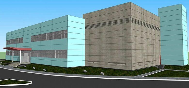 Prefeitura de Jaraguá vai lançar novo edital para construção do Centro de Treinamento - Crédito: Arquivo / Divulgação