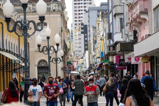 Medidas restritivas são prorrogadas por mais 14 dias em Santa Catarina  - Crédito: Divulgação