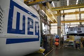 WEG é a sexta maior empresa do Brasil - Crédito: Divulgação