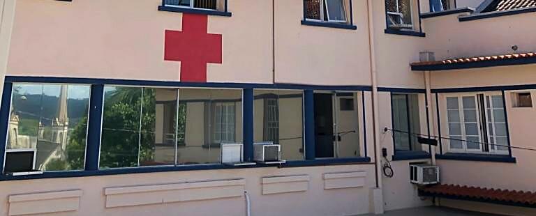 Hospital de Guaramirim lança campanha de apoio a profissionais que atuam na Covid - Crédito: Divulgação