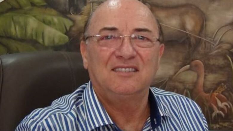 Morre ex-prefeito de Guaramirim, Lauro Fröhlich, aos 67 anos  - Crédito: Arquivo / Divulgação