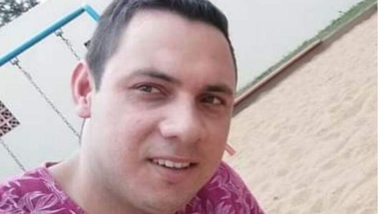 Motociclista vítima de acidente na Max Wilhelm será sepultado nesta tarde  - Crédito: Divulgação redes sociais