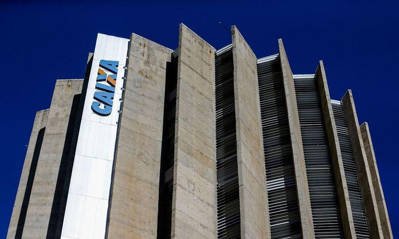 Caixa paga seguro-desemprego em conta poupança social digital - Crédito: Marcelo Camargo/Agência Brasil