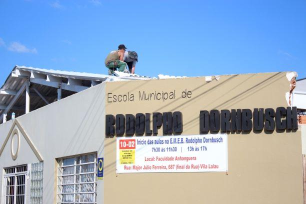 Vereadores aprovam R$ 5,9 milhões para ações na Educação em Jaraguá  - Crédito: Divulgação
