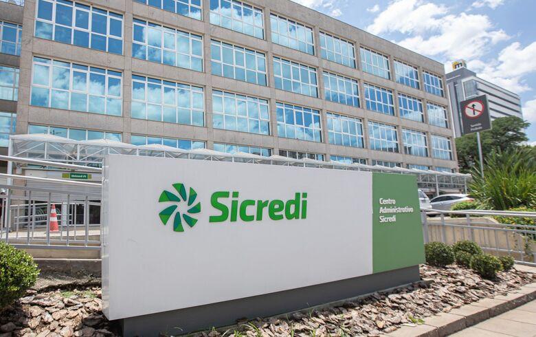 Sicredi está entre as melhores instituições financeiras do Brasil, segundo Forbes   - Crédito: Divulgação