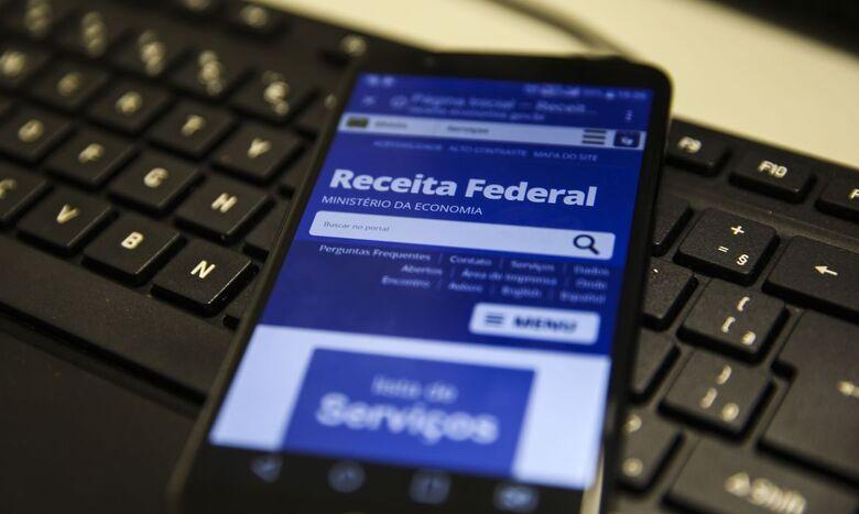 Receita adia o prazo de entrega da Declaração de Imposto de Renda - Crédito: Marcello Casal Jr./Agência Brasil
