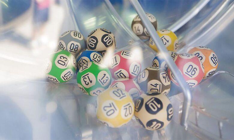 Caixa sorteia R$ 30 milhões da Dupla-Sena da Páscoa neste sábado - Crédito: Divulgação Loterias Caixa