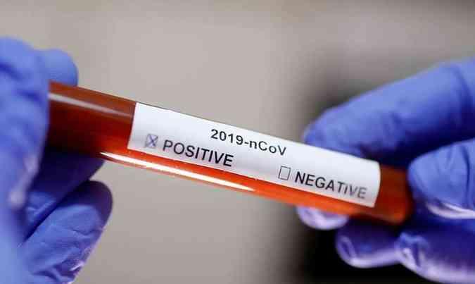 Guaramirim confirma nova morte pelo novo coronavírus - Crédito: REUTERS