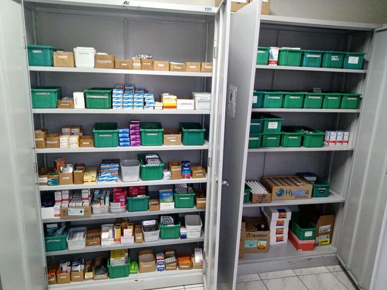 Farmácia Básica presente também em Nereu Ramos - Crédito: Divulgação / PMJS