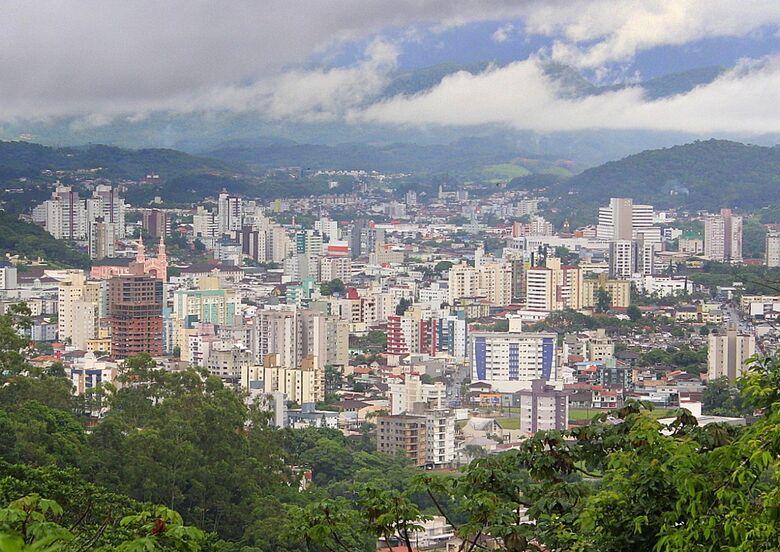 Emissão de alvarás de construção em Jaraguá cresce quase 70% em 2021  - Crédito: Arquivo / Divulgação