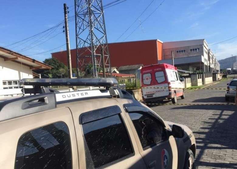 Assaltantes do aeroporto de Blumenau são condenados a mais de 130 anos  - Crédito: Arquivo / Divulgação