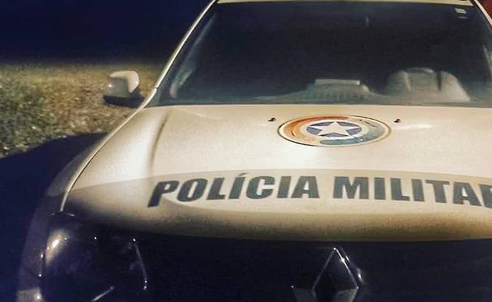 Festa encerrada pela PM em Corupá ocorreu em chácara  - Crédito: Arquivo / Divulgação