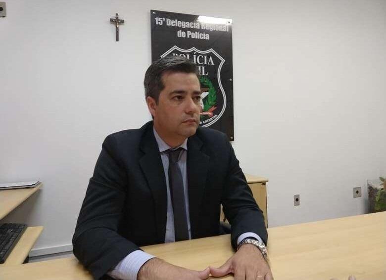 Número de homicídios e outros crimes caem em SC e Jaraguá é modelo - Crédito: Janici Demterio