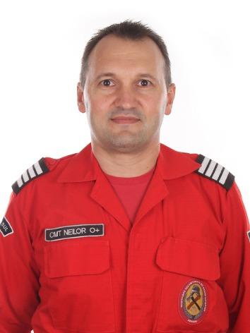 No Dia Internacional do Bombeiro, comandante Vincenzi fala sobre o trabalho dos voluntários  - Crédito: Arquivo / Divulgação