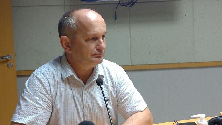 Jaraguá amplia público alvo da vacinação contra a covid-19 - Crédito: Janici Demetrio