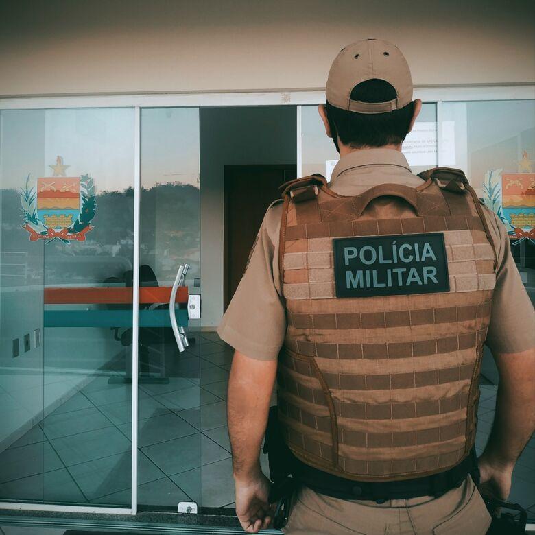 Briga entre locador e inquilino acaba com a chegada da polícia em Guaramirim - Crédito: Arquivo / Divulgação
