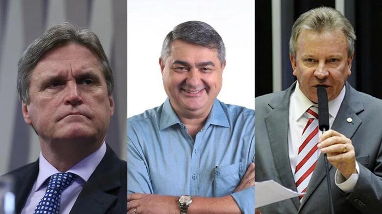 MDB começa roteiro para escolha de candidato ao governo de SC  - Crédito: Arquivo / Divulgação