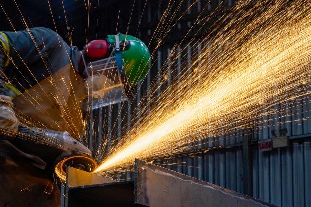 Indústria catarinense cresce 36,5% em março, maior alta do país - Crédito: Ricardo Wolffenbuttel / Arquivo/ Secom
