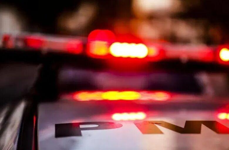 Polícia recupera veículo após assalto à residência em Guaramirim  -