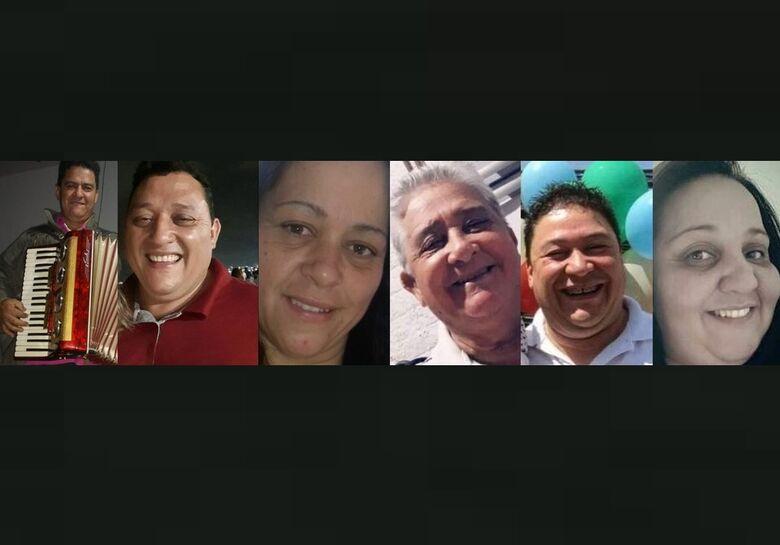 Morre sexta pessoa da mesma família por Covid-19 em SC  -