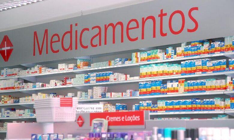 Senado aprova suspensão no aumento de preço de medicamentos em 2021 - Crédito: Arquivo / Agência Brasil