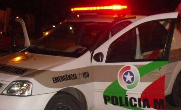 PM registra ameaça envolvendo visita do pai ao filho em Guaramirim  -