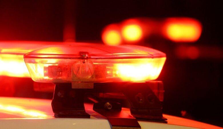 Casal é preso por tráfico de drogas após abordagem a veículo em Guaramirim  -