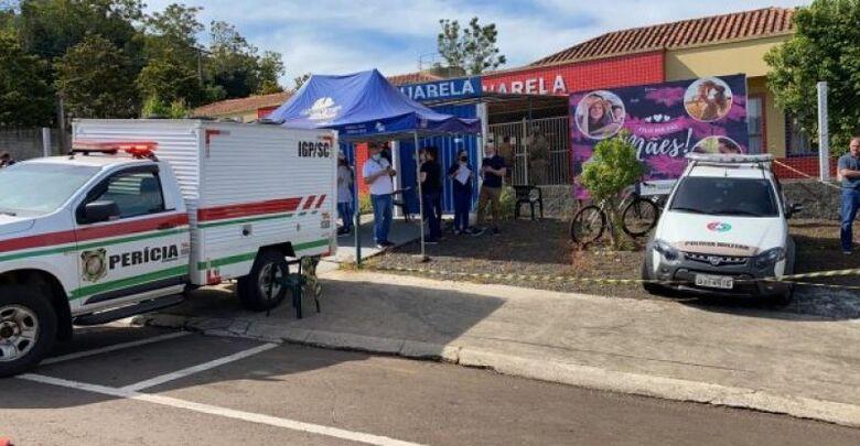 Tragédia no Oeste provoca debate sobre segurança em CMEIs na Câmara de Jaraguá  - Crédito: Divulgação / CBMSC