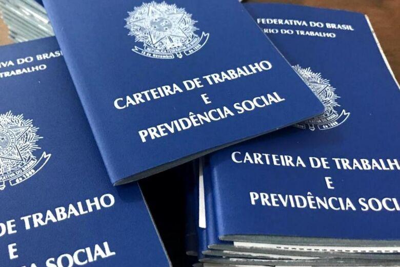 Jaraguá fecha 1º trimestre com saldo positivo na geração de emprego -