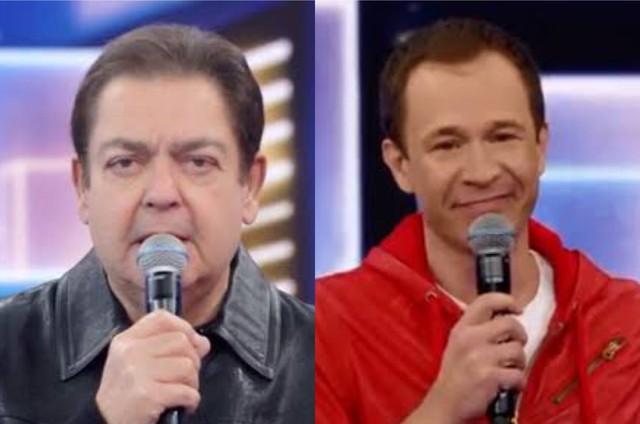 Globo antecipa saída de Faustão e anuncia Tiago Leifert nas tardes de domingo - Crédito: TV Globo