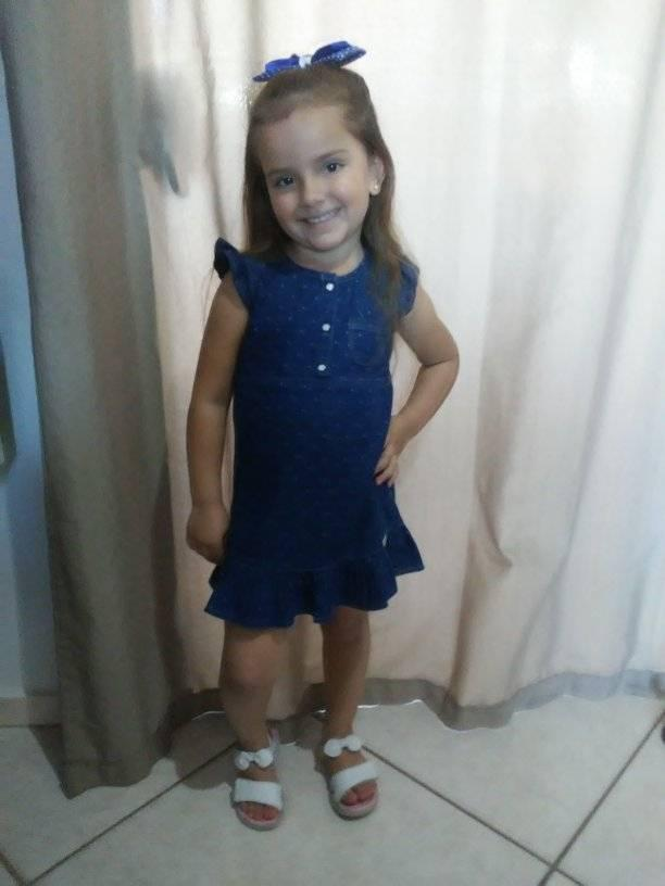 Menina morta em Guaramirim tem identidade confirmada -
