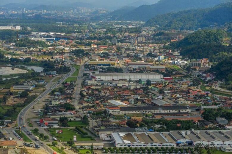 Justiça entrega 25 títulos de propriedade a moradores de Guaramirim - Crédito: Arquivo / Divulgação / Ilustrativa