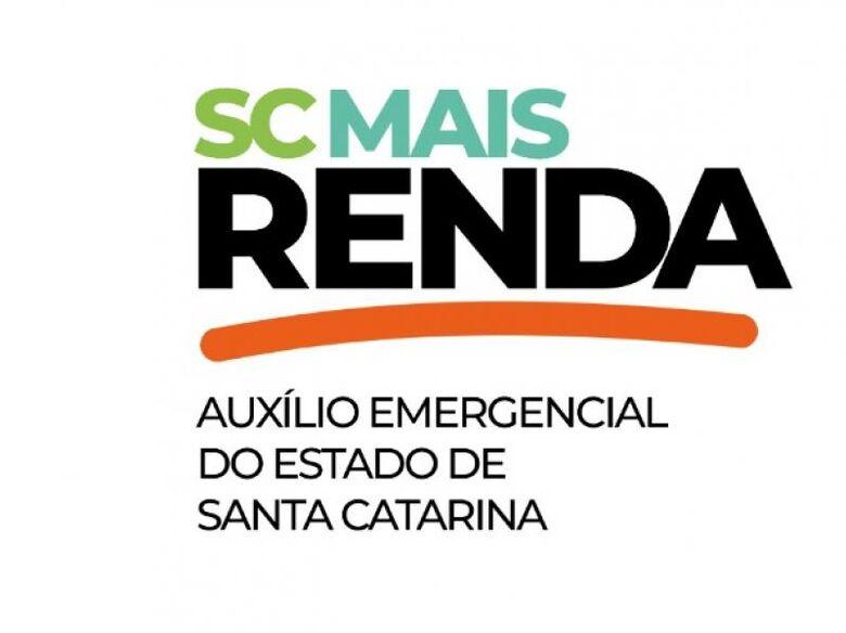 Cadastro do SC Mais Renda deve ser feito em site do Governo do Estado - Crédito: Divulgação