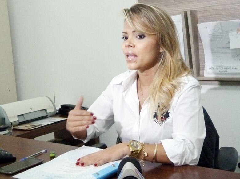 TJSC mantém sentença que determina prisão de ex-delegada jaraguaense - Crédito: Divulgação/Juvan Net