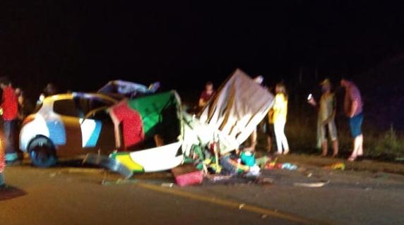Morre homem que sofreu acidente de charrete em Jaraguá do Sul  - Crédito: Divulgação/Redes Sociais