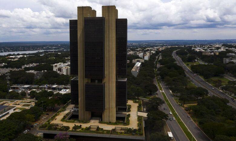 Copom eleva taxa básica de juros para 4,25% ao ano - Crédito: Marcello Casal Junior  / Agência Brasil