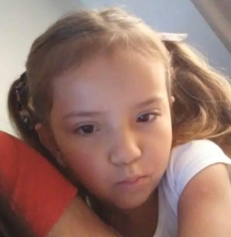 Prefeitura de Guaramirim divulga nota de pesar pela morte da menina Evilyn   - Crédito: Divulgação/Redes Sociais