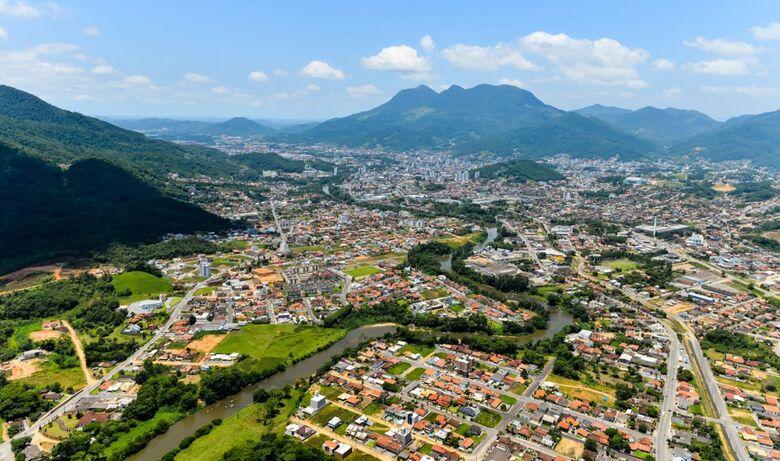 Jaraguá e região saem do risco gravíssimo para covid-19 - Crédito: Arquivo / Divulgação