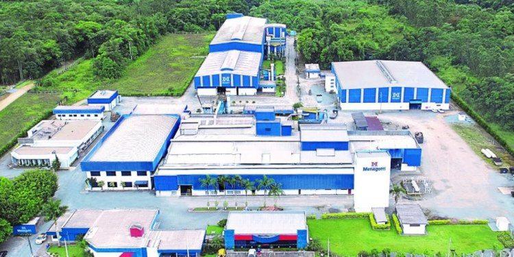 Após venda de fábrica em Schroeder, Menegotti divulga nota - Crédito: Divulgação