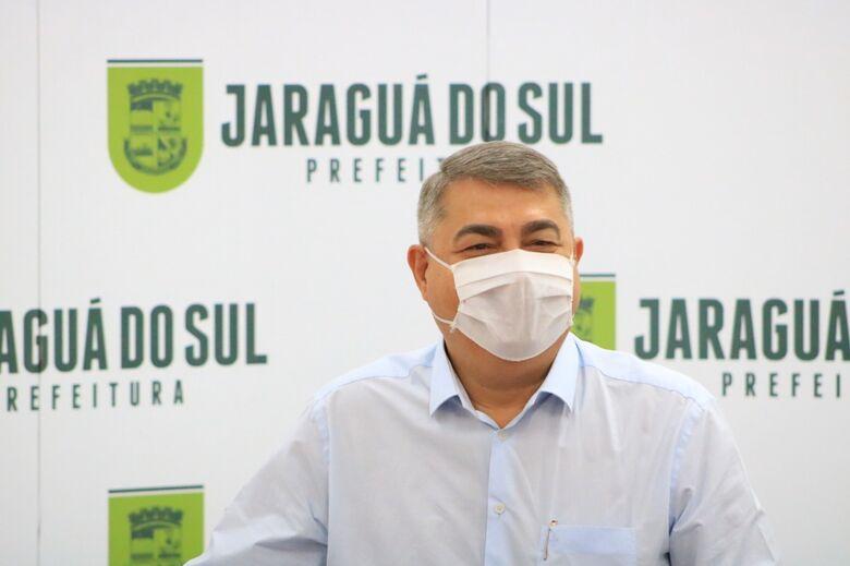 Jaraguá do Sul é o terceiro do Estado em Efetividade da Gestão Municipal - Crédito: Divulgação