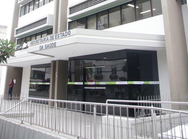 SC confirma quarto caso de reinfecção por Covid-19 - Crédito: Arquivo / Divulgação