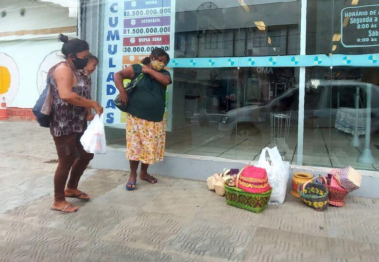 Jaraguá e Joinville trocam experiência sobre população indígena - Crédito: Divulgação