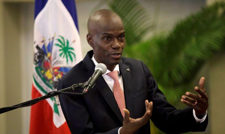 Presidente do Haiti é assassinado em casa durante a noite, diz premiê - Crédito: Reuters / Andres Martinez Casares / direitos reservados
