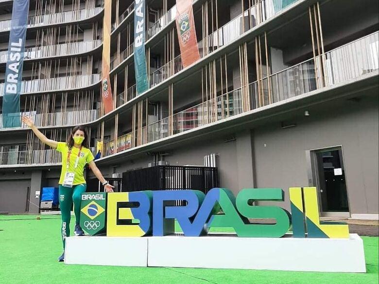 Provas olímpicas de atletismo iniciam no fim de semana - Crédito: Divulgação